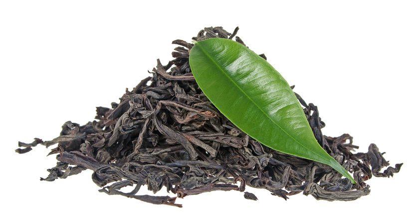 tè nero e cancro alla prostata